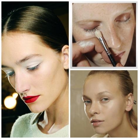 MAC Cosmetics SS14 trends - Light FX